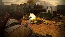 Sniper Elite 3 (Xbox 360) Screenshot 7