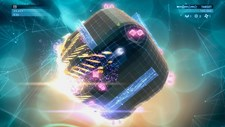 Geometry Wars³: Dimensions (Xbox 360) Screenshot 8