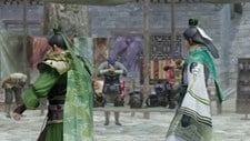Dynasty Warriors 8 Empires (HK/TW) Screenshot 2