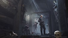 Wolfenstein: The New Order Screenshot 4