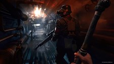 Wolfenstein: The New Order Screenshot 3