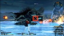 Final Fantasy Type-0 HD (AU/EU) Screenshot 1