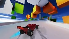 Jet Car Stunts Screenshot 3