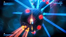 Geometry Wars³: Dimensions Screenshot 4