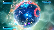 Geometry Wars³: Dimensions Screenshot 2