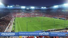 Pro Evolution Soccer 2015 Screenshot 7