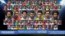Pro Evolution Soccer 2015 Screenshot 3