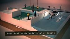 Hitman GO (Win 8) Screenshot 1