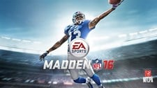 Madden NFL 16 (Xbox 360) Screenshot 1