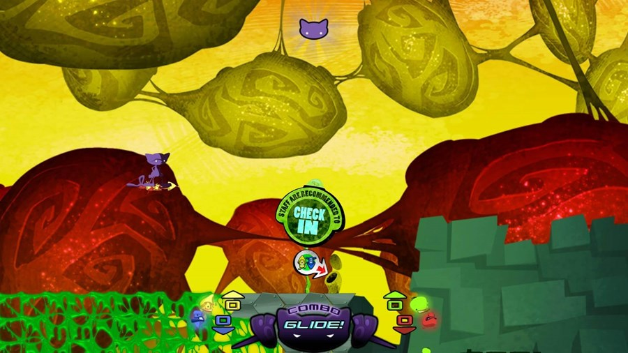 Schrödinger's Cat and the Raiders of the Lost Quark News