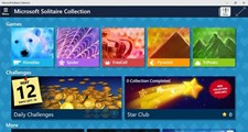Microsoft Solitaire Collection (Win 8) Screenshot 3