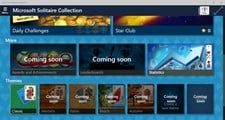 Microsoft Solitaire Collection (Win 8) Screenshot 2