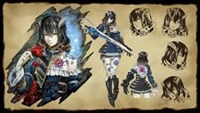 Bloodstained: Ritual of the Night Screenshot 1
