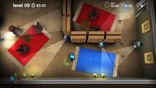 Spy Chameleon Screenshot 1