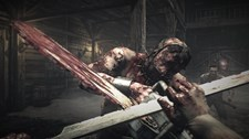 The Evil Within Screenshot 2