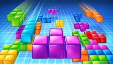 Tetris (WP) Screenshot 1