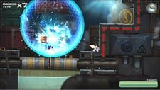 RIVE Screenshot 4
