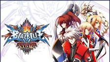 BlazBlue: Chrono Phantasma EXTEND Screenshot 1