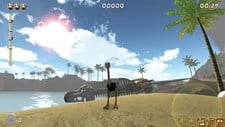 Ostrich Island: Escape from Paradise Screenshot 1