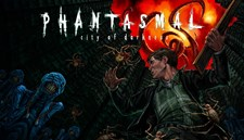 Phantasmal: City of Darkness Screenshot 1