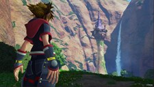KINGDOM HEARTS III Screenshot 6
