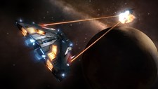 Elite: Dangerous Screenshot 8