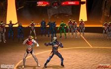 Soccer Rage Screenshot 1