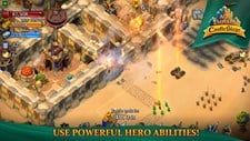 Age of Empires: Castle Siege (Win 8) Screenshot 1