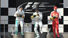 F1 2015 Screenshot 2