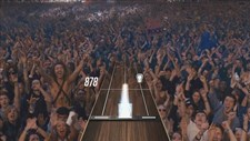 Guitar Hero Live (Xbox 360) Screenshot 1