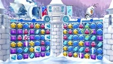 Frozen Free Fall: Snowball Fight Screenshot 7