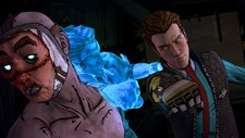 Tales from the Borderlands Screenshot 4