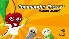 Commander Cherry's Puzzled Journey Screenshot 2