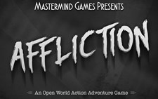 Affliction Screenshot 1