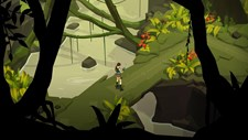 Lara Croft GO (Win 8) Screenshot 1