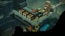 Lara Croft GO (Win 8) Screenshot 4