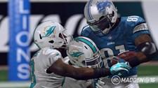 Madden NFL 16 Screenshot 8