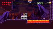 Adventures of Pip Screenshot 1