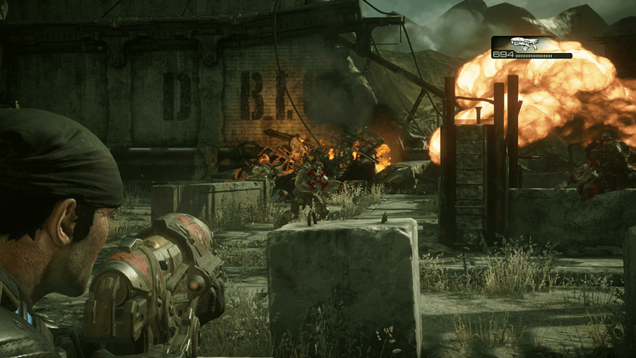 Gears of War: Ultimate Edition News, Achievements