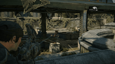 Gears of War: Ultimate Edition Screenshot 4