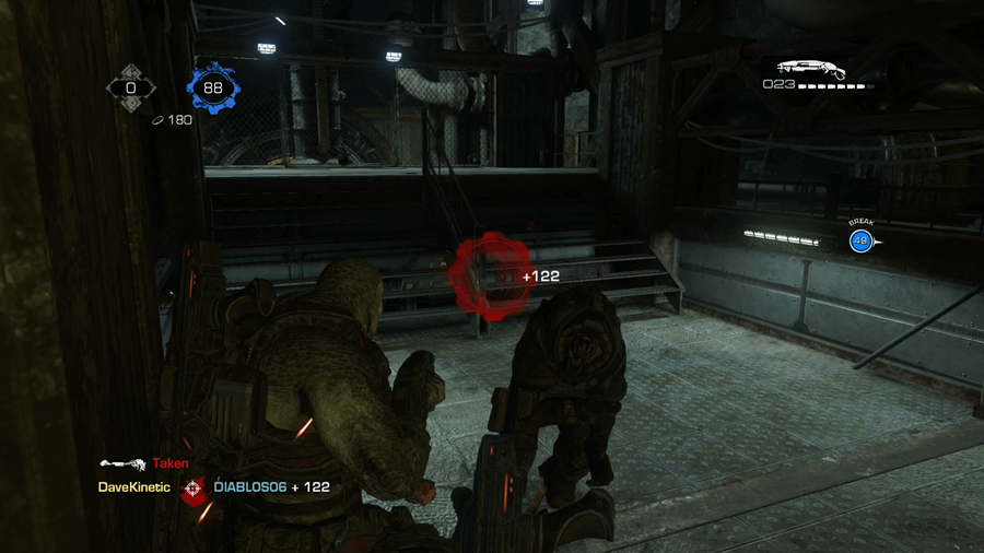 Gears of War: Ultimate Edition News, Achievements, Screenshots and