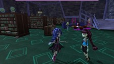 Monster High New Ghoul In School Screenshot 8