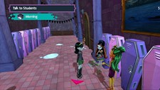Monster High New Ghoul In School Screenshot 7