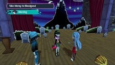 Monster High New Ghoul In School Screenshot 4