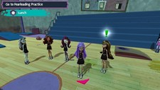 Monster High New Ghoul In School Screenshot 3