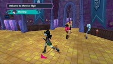 Monster High New Ghoul In School Screenshot 2