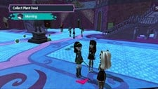 Monster High New Ghoul In School Screenshot 1