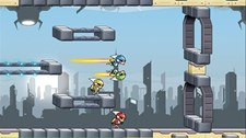 Gravity Guy (Win 8) Screenshot 1