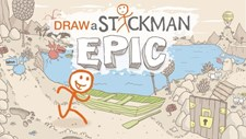 Draw a Stickman: EPIC Screenshot 1