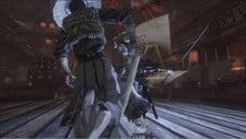 Afro Samurai 2: Revenge of Kuma Screenshot 7